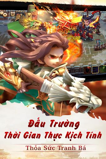Tam Quu1ed1c GO - Tam Quoc GO 1.14 2
