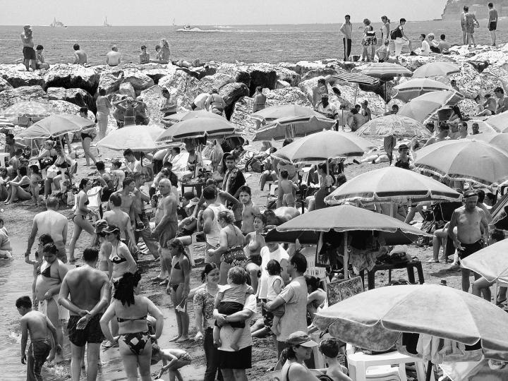 Napoli ... tutti al mare! di savyspecial
