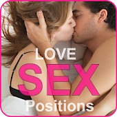 Love Sex Positions