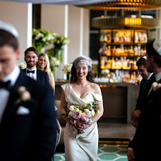 Wedding photographer Zibi Kedziora (zibistudios). Photo of 17.02.2019