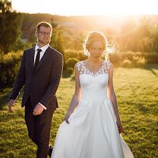 Wedding photographer Olga Karetnikova (KaretnikovaOK). Photo of 31.05.2018