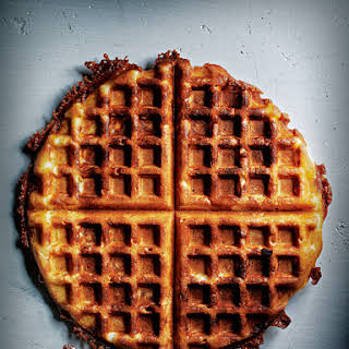Waffle Batter Without Milk Recipes.