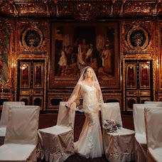 Wedding photographer Aleksandr Zarvanskiy (valentime). Photo of 16.10.2017