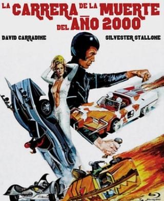 La carrera de la muerte del año 2000 (1975, Paul Bartel)