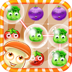 Garden Fruit  Farm – Link 2 for PC and MAC