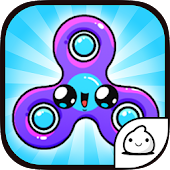 Fidget Spinner Evolution - Idle Collector