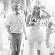 Wedding photographer Álmos Eőry (yellows). Photo of 12.01.2016