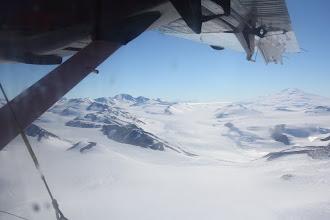 Photo: Glacier