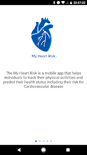 My Heart Risk- screenshot thumbnail