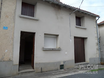 maison à Curzay-sur-Vonne (86)