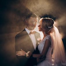 Wedding photographer Mikola Cimbalyuk (MikolaCimbal). Photo of 08.11.2018