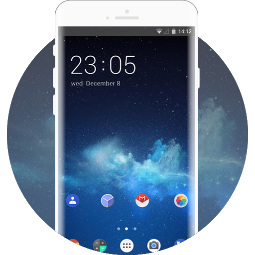 Theme for Xiaomi Mi A1 1 0 1 APK for Android