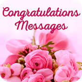 Congratulations Messages, Wishes & Quote Images