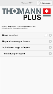 Thomann PLUS - náhled