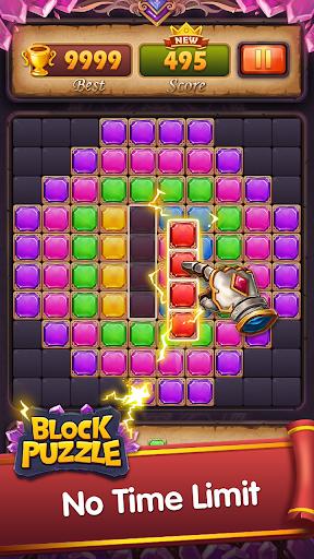 Block Puzzle Classic  screenshots EasyGameCheats.pro 5