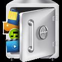 File Locker With App Locker - Password Protection icon