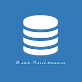 Stock Maintenance | Order