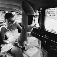 Свадебный фотограф Анна Лаас (Laas). Фотография от 20.08.2018