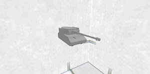 アンバランス戦車