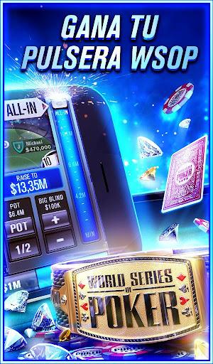World Series of Poker - WSOP screenshot 7