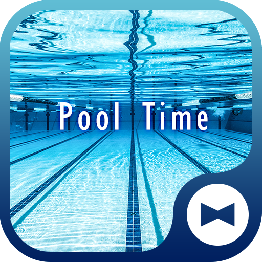 Pool Time +HOME Theme 個人化 App LOGO-APP開箱王