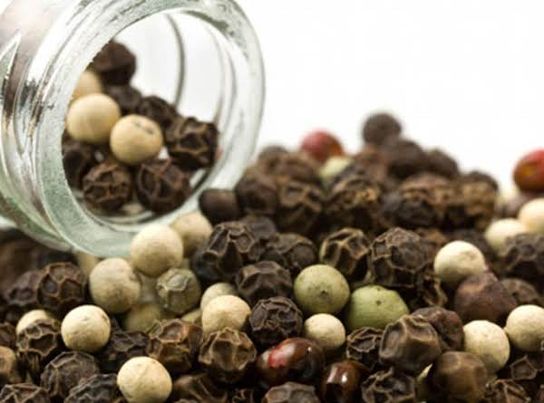 A Variety of Peppercorns Can Spice Up Your Kitchen