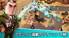 エイリアンクリープ TD-エピックタワー攻防のおすすめ画像3