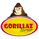 Download Gorillaz Burger For PC Windows and Mac