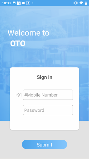 oto driver screenshot 2