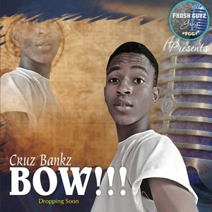 Cover Art for song BOW