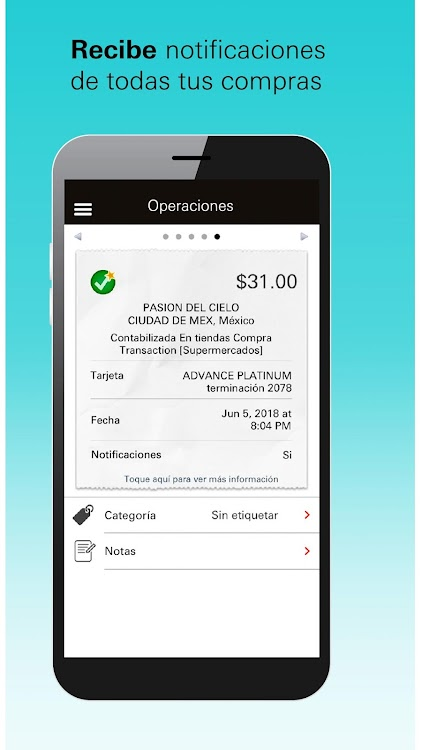 App HSBC Control Total – (Android Apps) — AppAgg