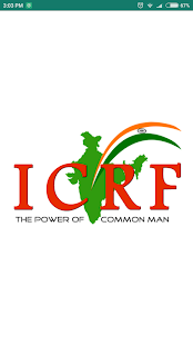 ICRF - (For every Indian)- screenshot thumbnail