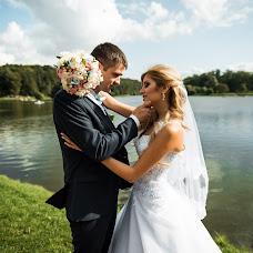 Wedding photographer Pavel Smolenskiy (smolenskiy666). Photo of 06.09.2016