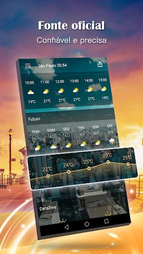 Clima screenshot 8