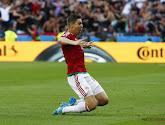 Zoltan Gera scoorde het mooiste doelpunt op het EK