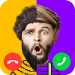 It's Me – Fun Avatar Call Screen Icon