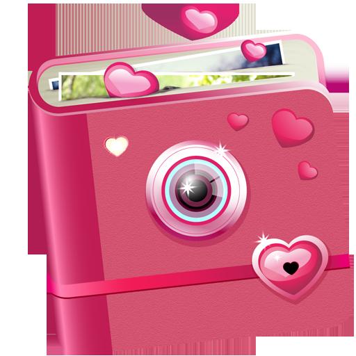 Love Collage Photo Maker