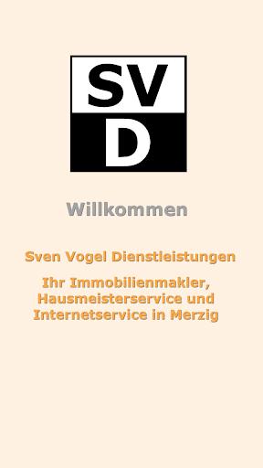 玩免費商業APP|下載Sven Vogel Dienstleistungen app不用錢|硬是要APP