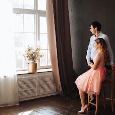 Wedding photographer Irina Levchenko (levI163). Photo of 08.10.2017