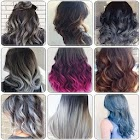 Hair Color Trends 2017 icon