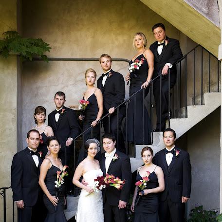 Bryllupsfotograf Lori Paladino (paladino). Foto fra 15.02.2014