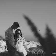 Wedding photographer Juanjo Ruiz (pixel59). Photo of 29.06.2017