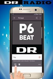 DR Radio - GRATIS - náhled