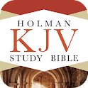 Holman KJV Study Bible icon