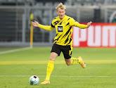 Arsenal est très intéressé par un joueur du Borussia Dortmund
