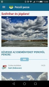 Köpönyeg screenshot 5