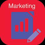 Marketing Plan & Strategy Icon