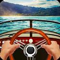 Driving Boat Simulator icon