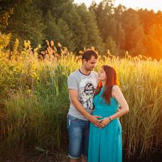 Wedding photographer Konstantin Levichev (Levichev). Photo of 24.01.2016