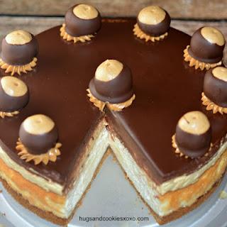 Buckeye Cheesecake.